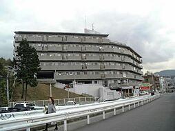 タワー・ア・ラ・モード[1階]の外観