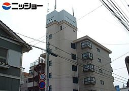 グランメゾン桜橋[2階]の外観