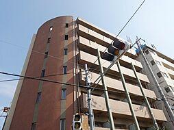 エル・セレーノ東三国[6階]の外観