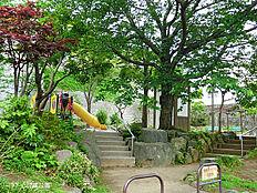 公園日下山児童公園まで478m