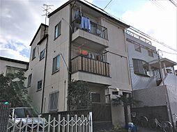 シャトーヨド[1階]の外観