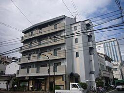 岡山二の丸ビル[202号室]の外観