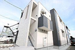 近鉄八田駅 5.3万円