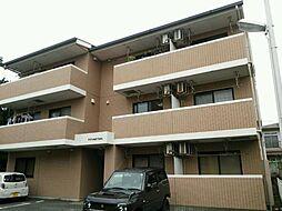 静岡県沼津市千本西町の賃貸アパートの外観