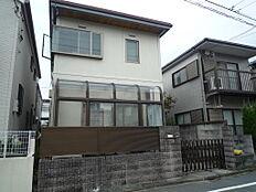 5.4mの東道路に面した大変閑静な住宅地です。