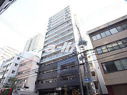 エスリード神戸三宮ラグジェ[9階]の外観