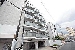 ラフィネ新栄[5階]の外観