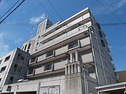 パンテオン[8階]の外観