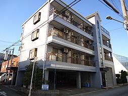 亘第一マンション[2階]の外観