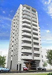 リアンシエルブルー東比恵2[9階]の外観