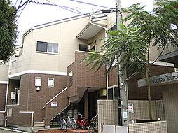 コンフォートベネフィス六本松1[2階]の外観