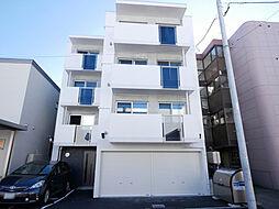 仮)Kafuu Residence N35[3階]の外観
