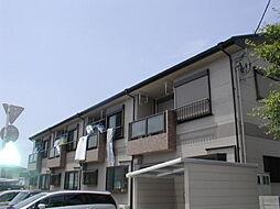 [テラスハウス] 東京都江戸川区東葛西1丁目 の賃貸【/】の外観