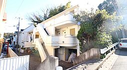 クリビア立見[2階]の外観