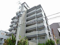 パストラーレ大西[6階]の外観
