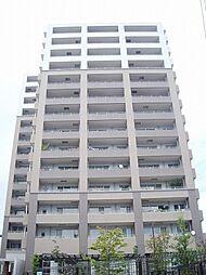 茨木市駅前アーバンライフ[6階]の外観