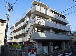 セシル富松[302号室]の外観