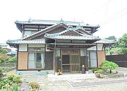 [一戸建] 愛媛県新居浜市萩生 の賃貸【/】の外観