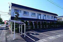 シティハイツ藤[1階]の外観