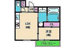 (仮称)生野区桃谷D-room