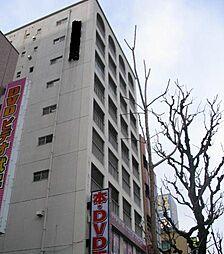 山田ビル[6階]の外観