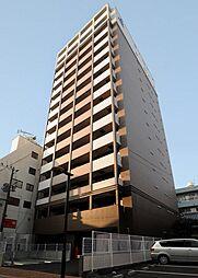 長崎県長崎市万屋町の賃貸マンションの外観