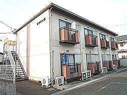和山ハイツ[102号室]の外観