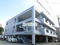 パティオNAKAHARA[2階]の外観