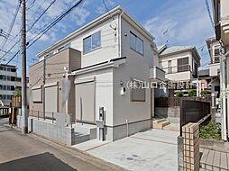 一戸建て(西所沢駅から徒歩10分、99.36m²、3,980万円)