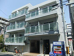 レスポワール御崎[1階]の外観