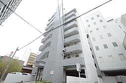 H・O・M・E・S・伊勢山[4階]の外観