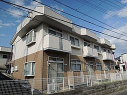 エルディム藤ニュータウン4[2階]の外観