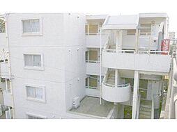 セントヒルズ小金井[4階]の外観