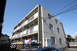 グランドール富士[1階]の外観