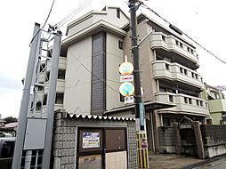 リバーヒル岸和田[1A号室]の外観