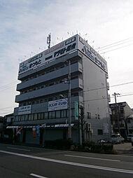 ラコンテ・エム[3階]の外観