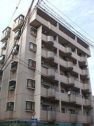 メロディーハイム阿倍野[3階]の外観