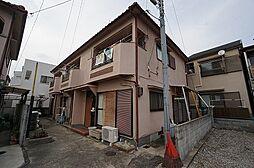 [テラスハウス] 兵庫県川西市小花1丁目 の賃貸【/】の外観