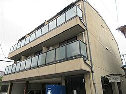 EST横沼[3階]の外観