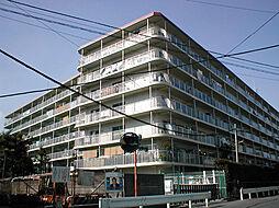 日商岩井鶴見マンション[1階]の外観