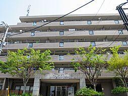 リファレンス寺塚[6階]の外観