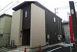 愛媛県松山市雄郡1丁目の賃貸アパートの外観