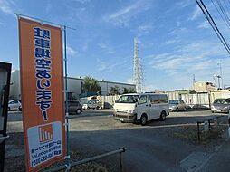 谷塚駅 0.7万円