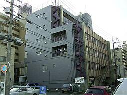 幸洋ビル[3階]の外観