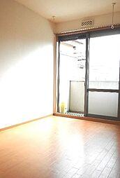 東京都豊島区上池袋4丁目の賃貸アパートの外観