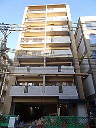 イクシオン美野島[8階]の外観