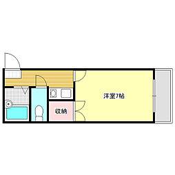 東岡山駅 2.2万円