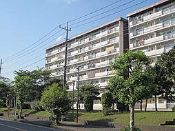UR千葉ニュータウン 小室ハイランド[A-3-604号室]の外観