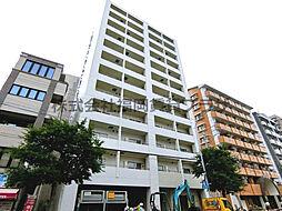 福岡市地下鉄箱崎線 馬出九大病院前駅 徒歩4分の賃貸マンション