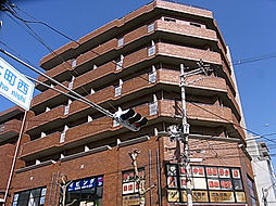 シャトー黒田[4階]の外観